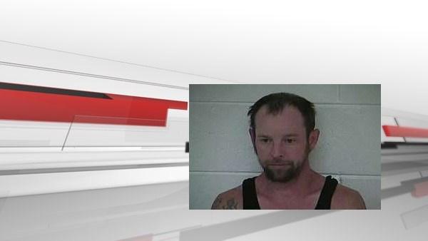 Vaughn Whitt (Source: Carroll County Detention Center)