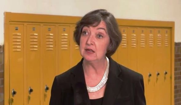 University of Louisville Provost Shirley Willihnganz