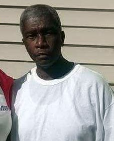 The body of 51-year-old Marvin Davey was found at Magnolia and Hazel Streets in west Louisville.