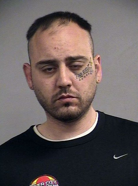 Skyler Wheeler (Source: Louisville Metro Corrections)