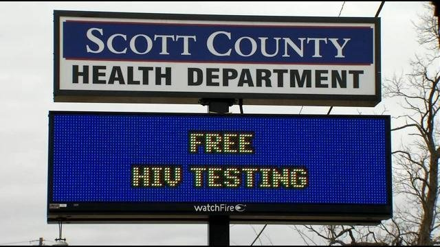 The Indiana State Department of Health says it's time to give local health officials more control.