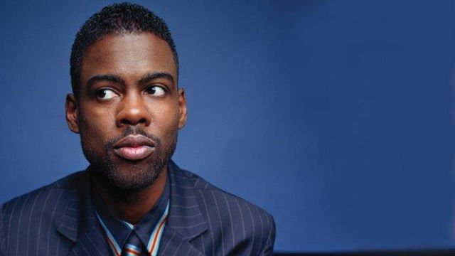 Chris Rock promotional photo.
