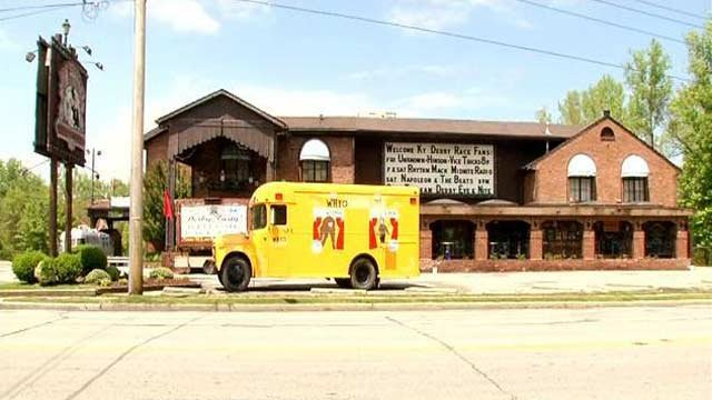 Jim Porter's closed abruptly in June of 2015 after 25 years.