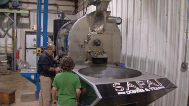 Safai Coffee is currently headquartered in La Grange, Kentucky.