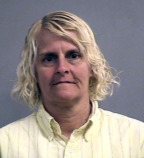 Heather Hope Swindler (Source: Louisville Metro Corrections)