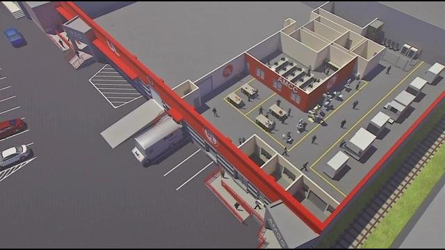 It will be called the UL Additive Manufacturing Competency Center (UL AMCC) and is set to open in the fall of 2015.