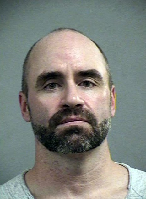 James Campbell (Source: Louisville Metro Corrections)