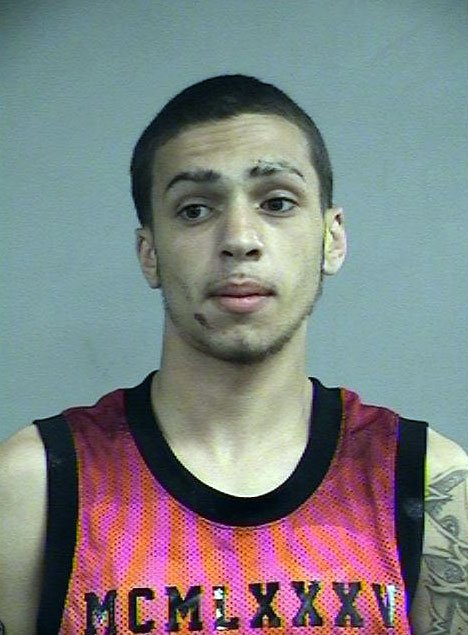 Fahed Abu-Diab (Source: Louisville Metro Corrections)