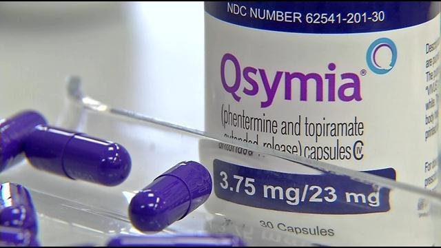 Qsymia is one of a number of weight loss drugs to hit the market in the last two to three years.