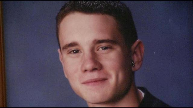 Casey Wethington died of a heroin overdose after dropping out of a drug treatment program.