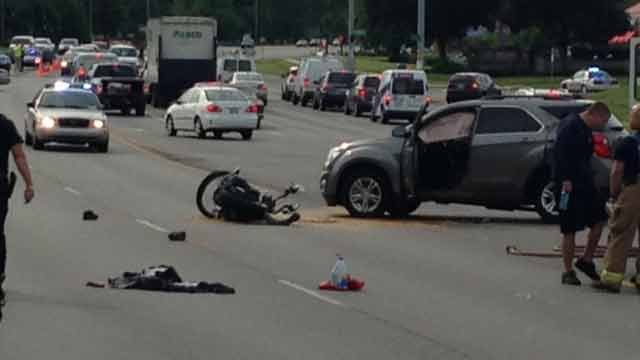 Car Accident Reports In Louisville Ky