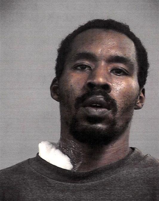 Eric L. Alexander (Source: Louisville Metro Corrections)