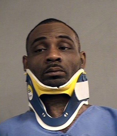Timothy Tull (Source: Louisville Metro Corrections)