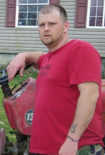 Terry Logsdon (Source: Grayson County Sheriff's Office)