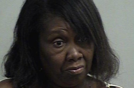 Catherine Stephens (Source: Louisville Metro Corrections)