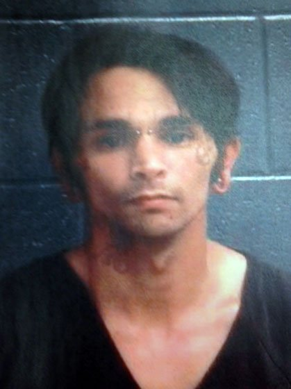 Jerry Cooper (Source: Harrison County Sheriff's Department)
