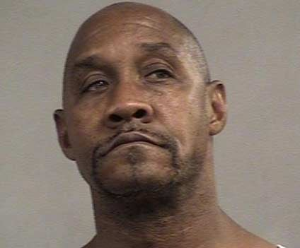 Kenneth Lewis (source: Louisville Metro Department of Corrections)