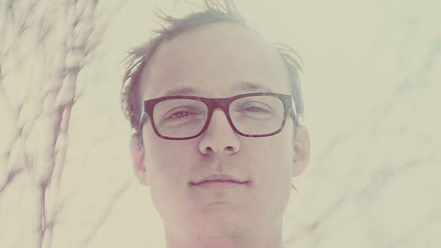 Ben Sollee (Photo credit: Facebook)