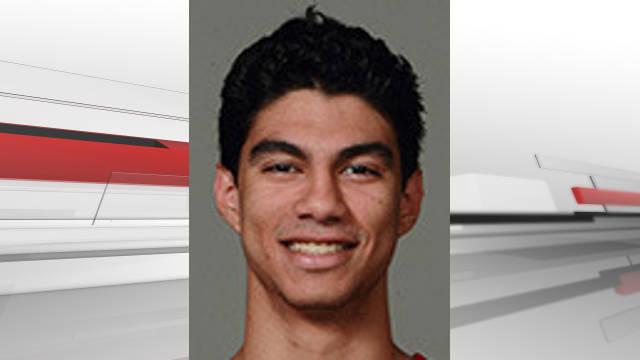 Anas Mahmoud (Source: Gocards.com)