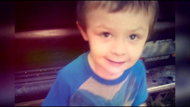 Four-year-old Matthew died after choking on cinnamon.