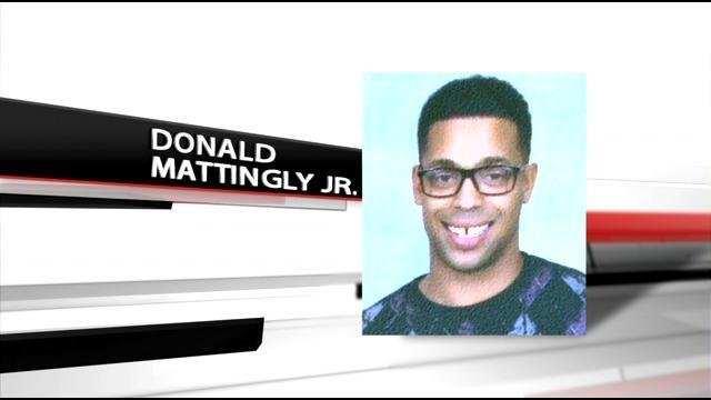 Donald Mattingly Jr. died after he and another man were shot early June 8 as they left a concert.
