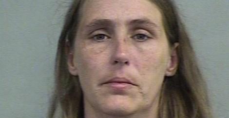Brinson, Debbie (Source: Louisville Metro Corrections)