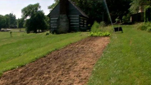 Locust Grove is helping give new life to the age-old hemp industry.