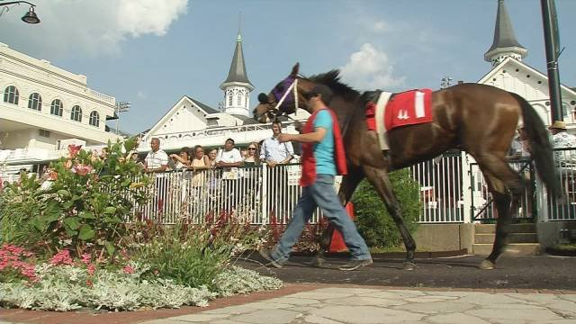 After record setting wagering during the Kentucky Derby and Oaks Week, Churchill Downs has raised the daily purses of overnight races by 10 percent.