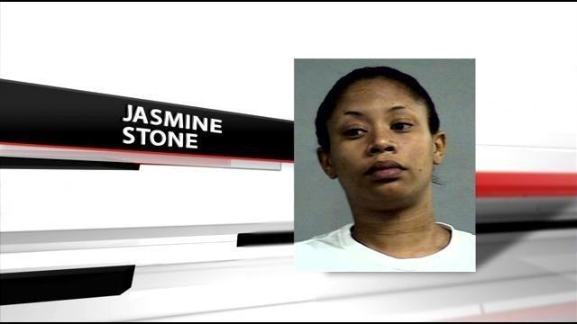 Jasmine Stone was jailed after she told a judge she made up allegations that she was attacked.