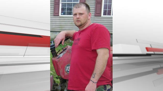 Terry Logsdon (Source: Grayson County Sheriff's Dept.)