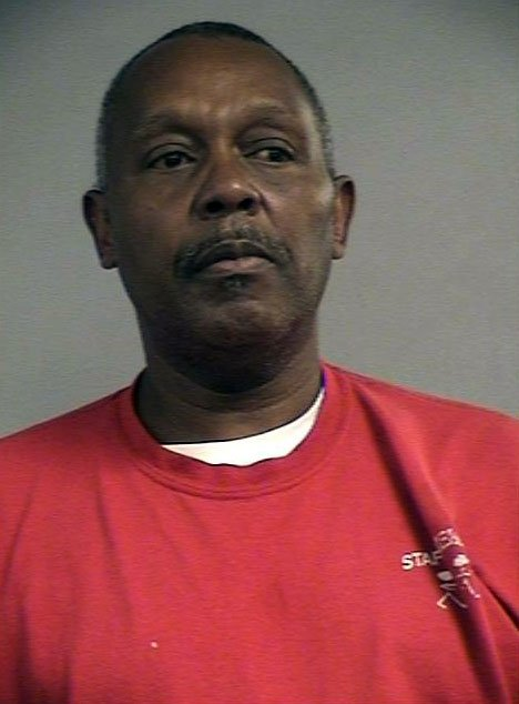 Steve D. Neblett (Source: Louisville Metro Corrections)