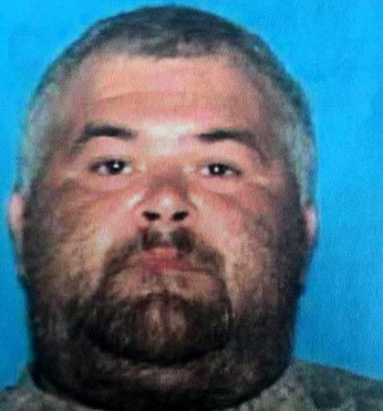 Noah Nevil (source: Floyd County jail)