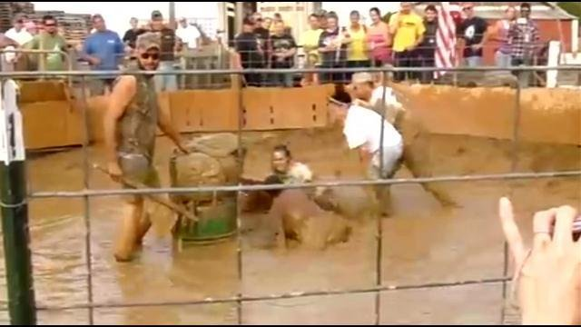 Image from Grant Co., Ind., fair video
