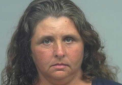 Lesley Kruer is accused of stealing more than $250,000 from a company that owns local KFC restaurants.