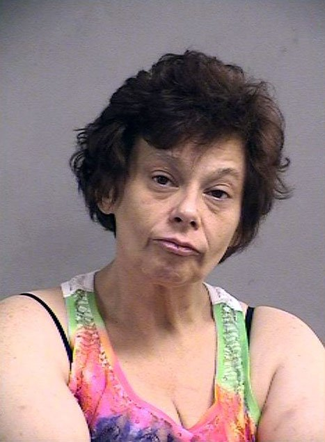 Margaret Wimber (Source: Louisville Metro Corrections)