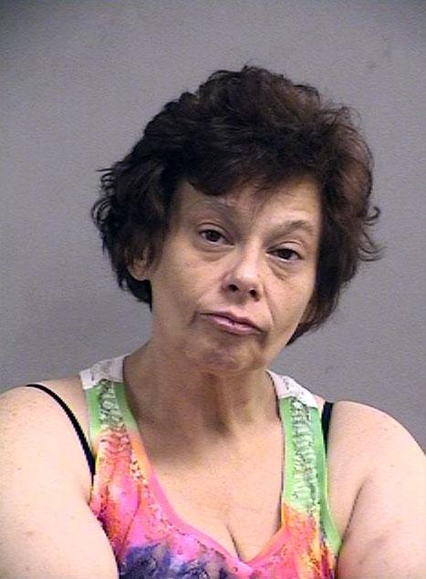 Margaret Wimber (Source: Louisville Metro Corrections)