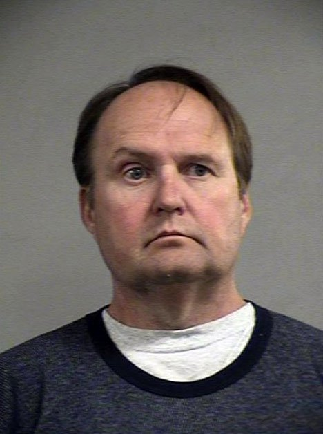 Barry Ruble (Source: Louisville Metro Corrections)