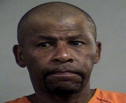 Curtis Hayden (source: Louisville Metro Corrections)