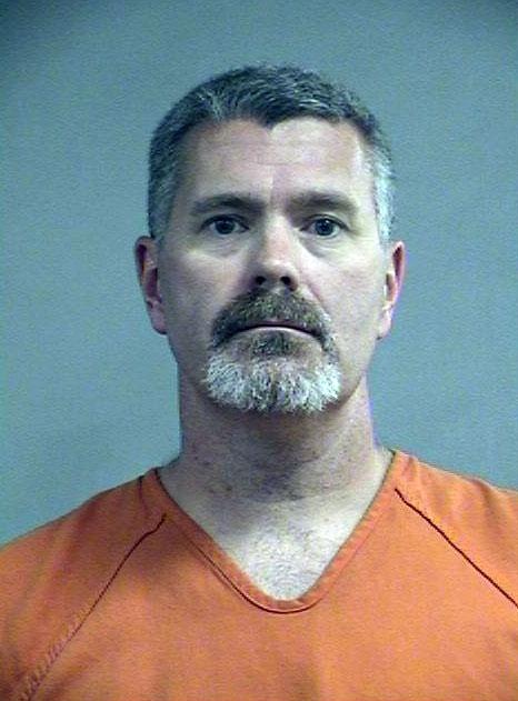 Brian Dell (Source: Louisville Metro Corrections)