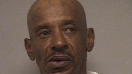 Kelvin Heard (Source: Louisville Metro Corrections)