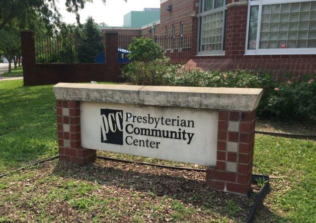 Presbyterian Community Center on July 1, 2015 (Photo by Toni Konz, WDRB)