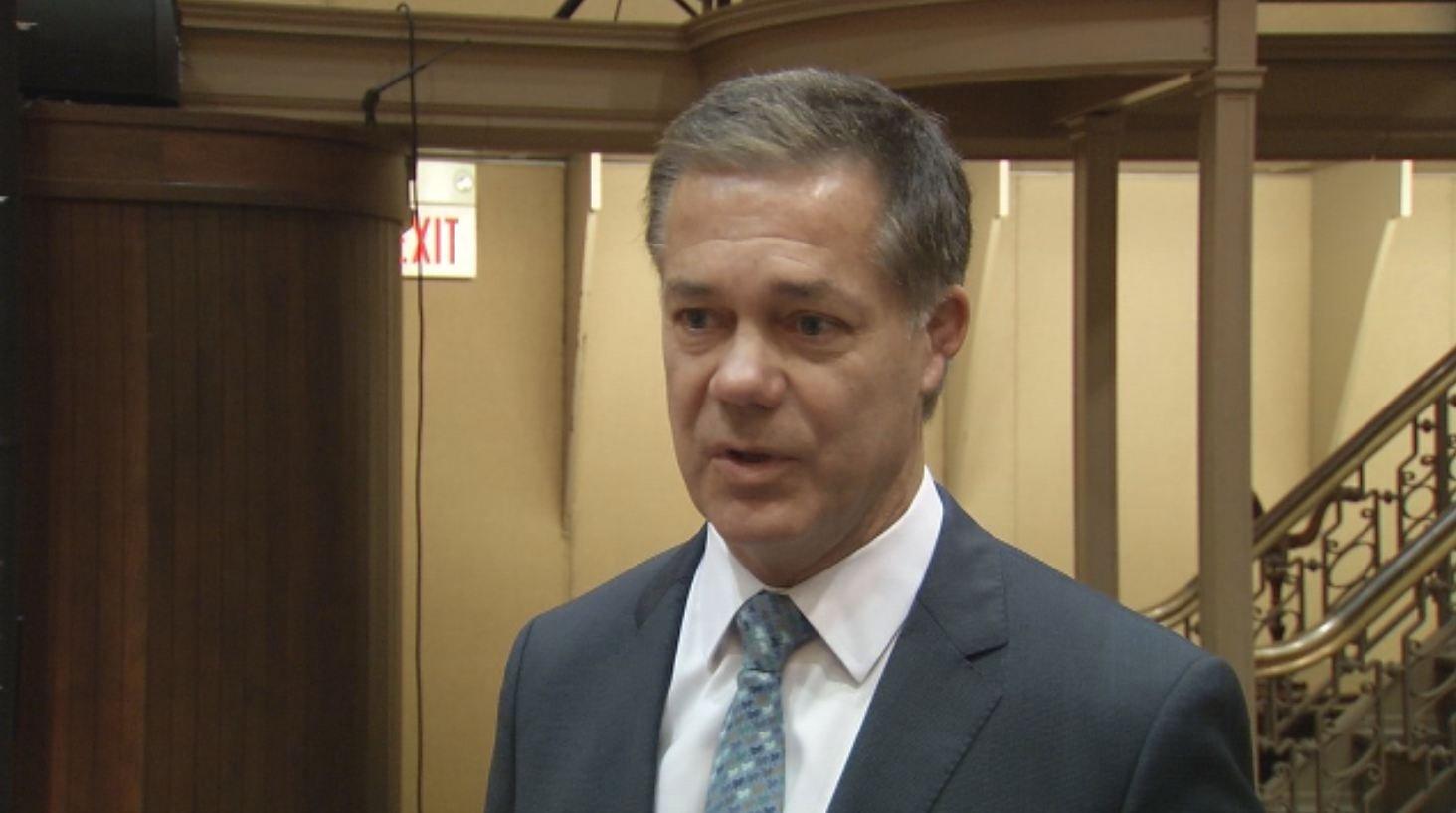 Greater Louisville Inc. CEO Kent Oyler