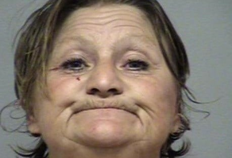 Diana Bryant (Source: Louisville Metro Corrections)