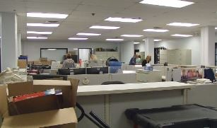 New JCPS central office space for administrators (July 7, 2015)