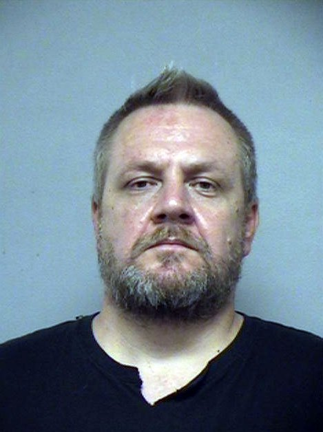 Gregory Mathis (Source: Louisville Metro Corrections)