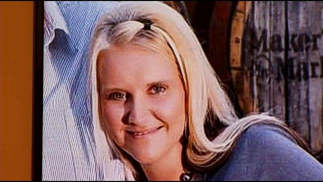 Crystal Rogers, a mother of five, was last seen on Friday, July 3 at her boyfriend's farm in Nelson County.