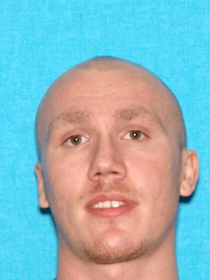 Shepherdsville Police provided this photo of suspect Kevin Ward.