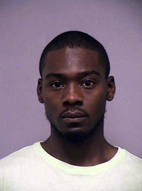 Terrell Gray (Source: Louisville Metro Corrections)