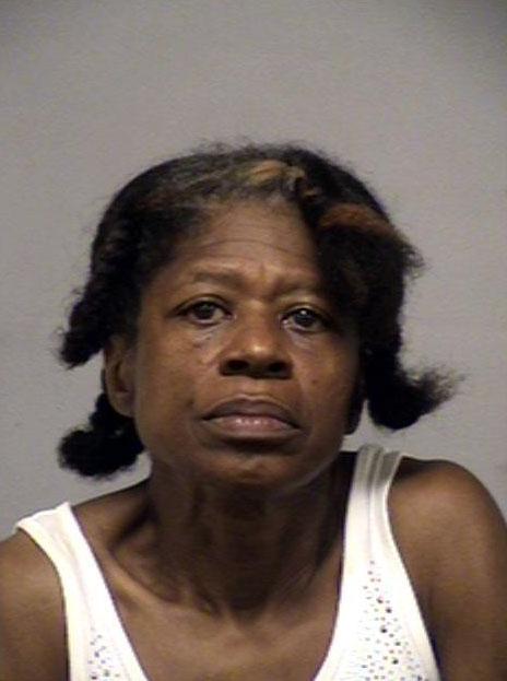 Pamela Morris (Source: Louisville Metro Corrections)