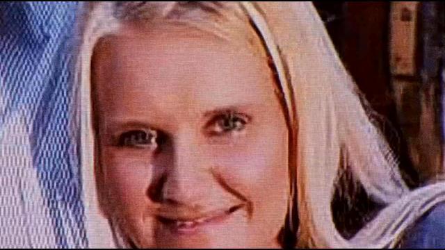 Crystal Rogers was last seen July 3 at her boyfriend's farm in Nelson County.